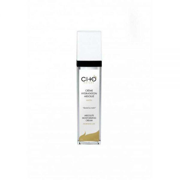Crème hydratation absolue 30 ml – Cho Nature