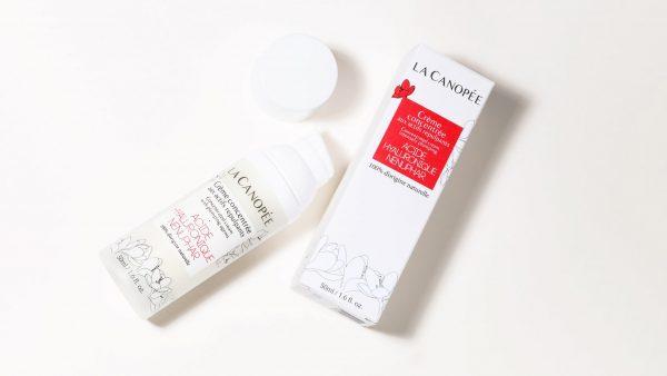 Crème concentrée repulpante 50 ml – La Canopée