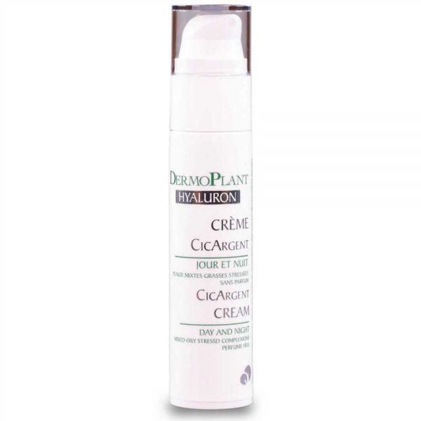 Crème CicArgent 50 ml – DERMOPLANT
