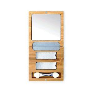 Bamboo box Duo (vide + applicateur) – ZAO Make-Up